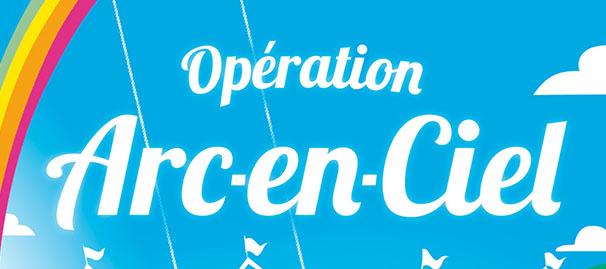 64e Opération Arc-en-Ciel