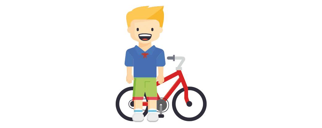 [Wanze] Randonnée VTT/vélos & structure gonflable