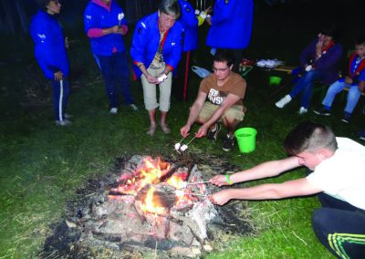 Camp de Tubize