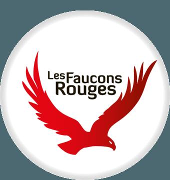 Les Faucons Rouges de la Fédération Wallonie-Bruxelles