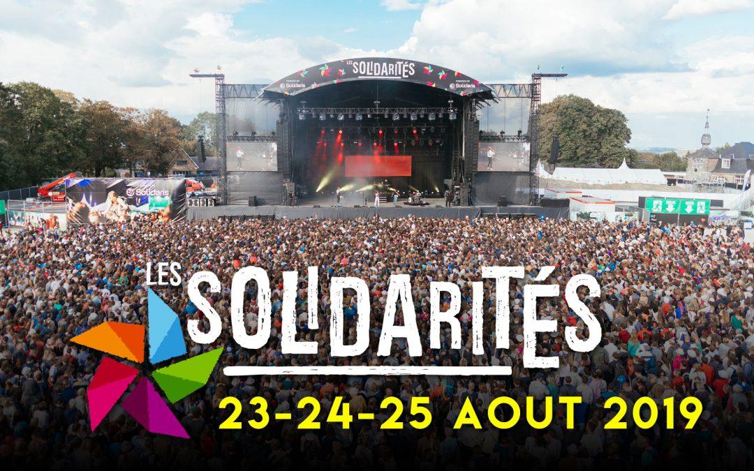 Les solidarités 2019
