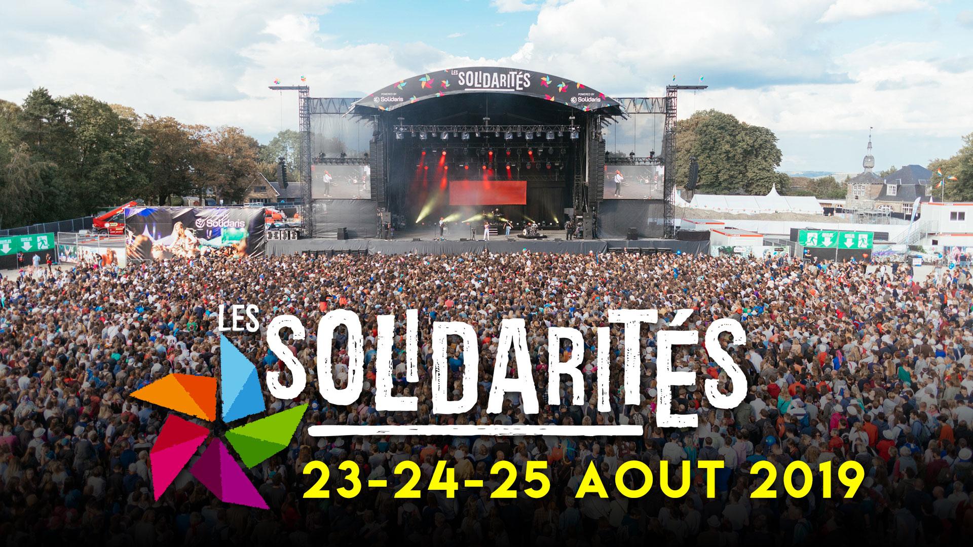"""Résultat de recherche d'images pour """"les solidarités 2019 photos"""""""
