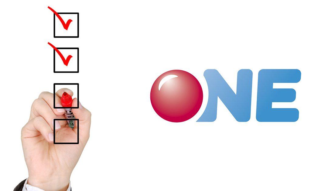 Questionnaire rapide sur les subsides reçus via l'ONE